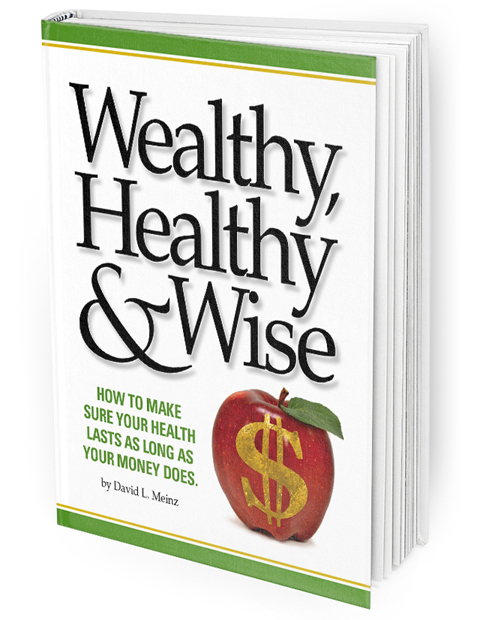 Wealthy Healthy and Wise book