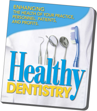 Healthy Dentistry book