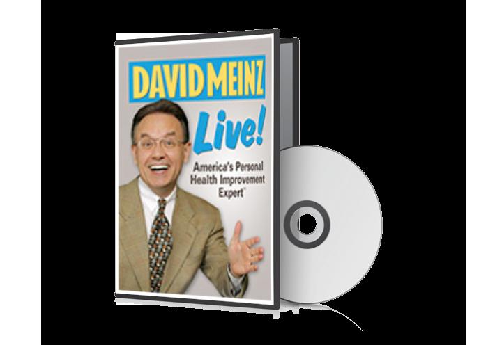 david-meinz-live
