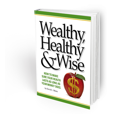 wealthy healthy and wise